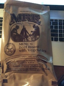 MRE review pic